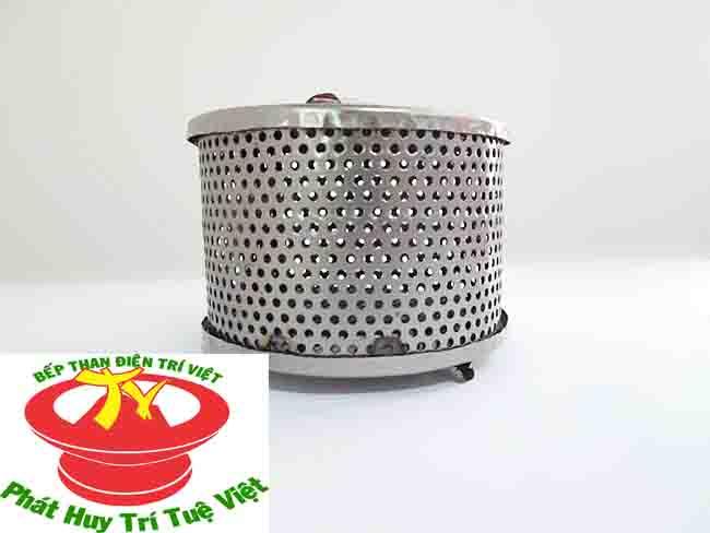 Bầu đốt bếp nướng Trí Việt